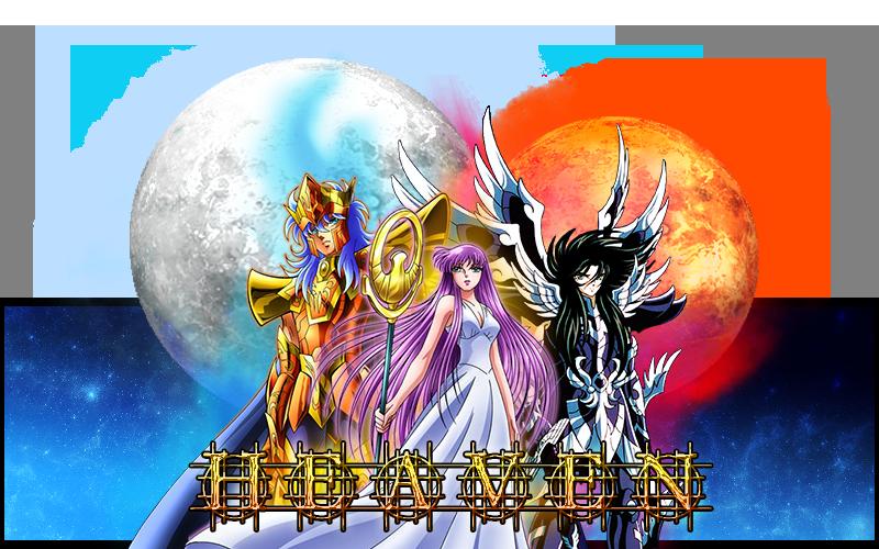 HeavenFR sur Twin Saga