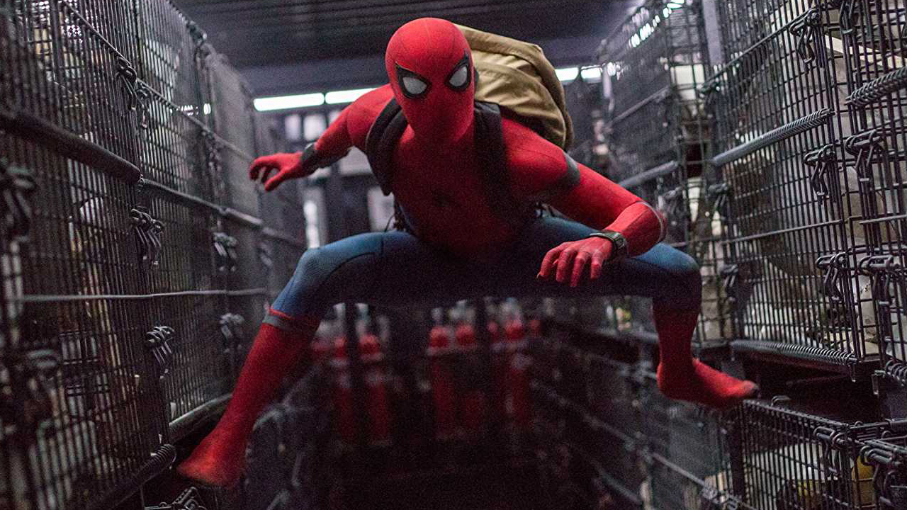 Spider-Man: Homecoming (2017) image