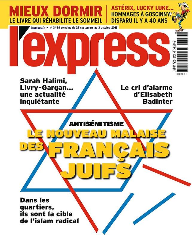 télécharger L'Express N°3456 Du 27 Septembre au 3 Octobre 2017