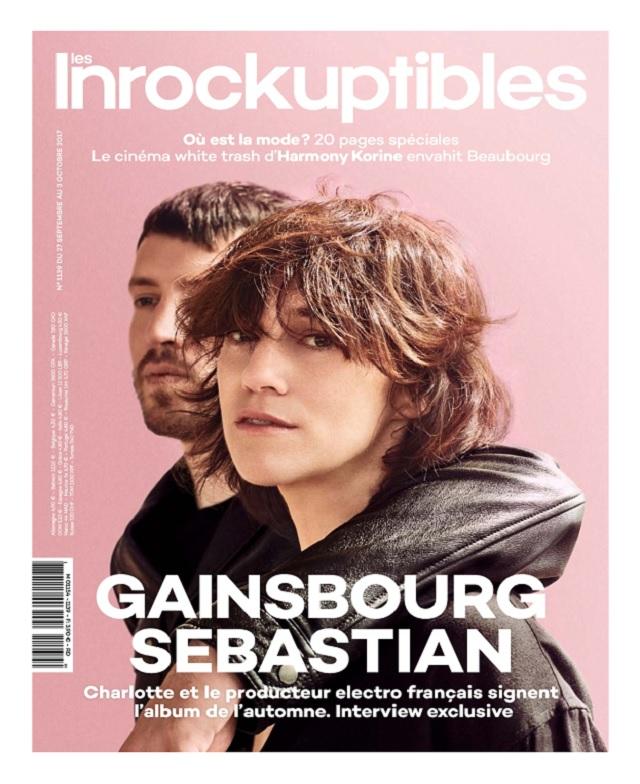 télécharger Les Inrockuptibles N°1139 Du 27 Septembre au 3 Octobre 2017