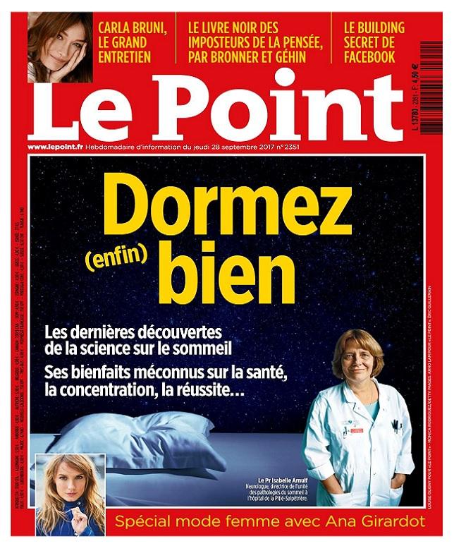télécharger Le Point N°2351 Du 28 Septembre au 4 Octobre 2017