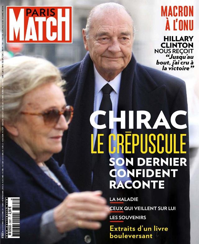 télécharger Paris Match N°3567 Du 28 Septembre au 4 Octobre 2017