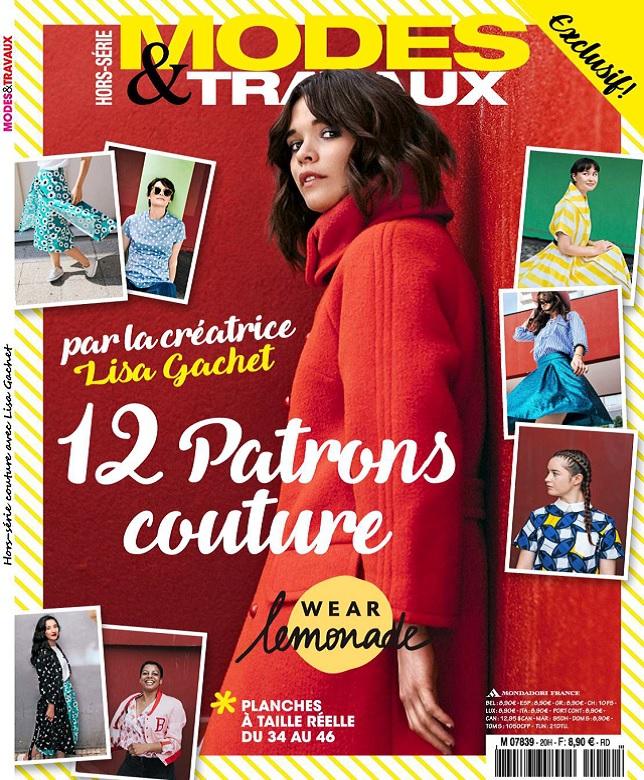 télécharger Modes et Travaux Hors Série N°20 - Septembre 2017