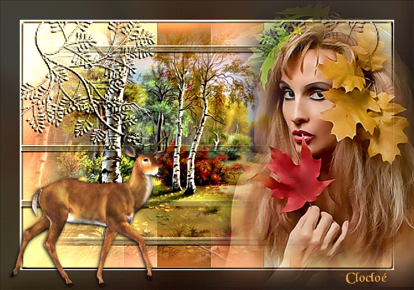 L'automne   ( psp) 171002062147434147