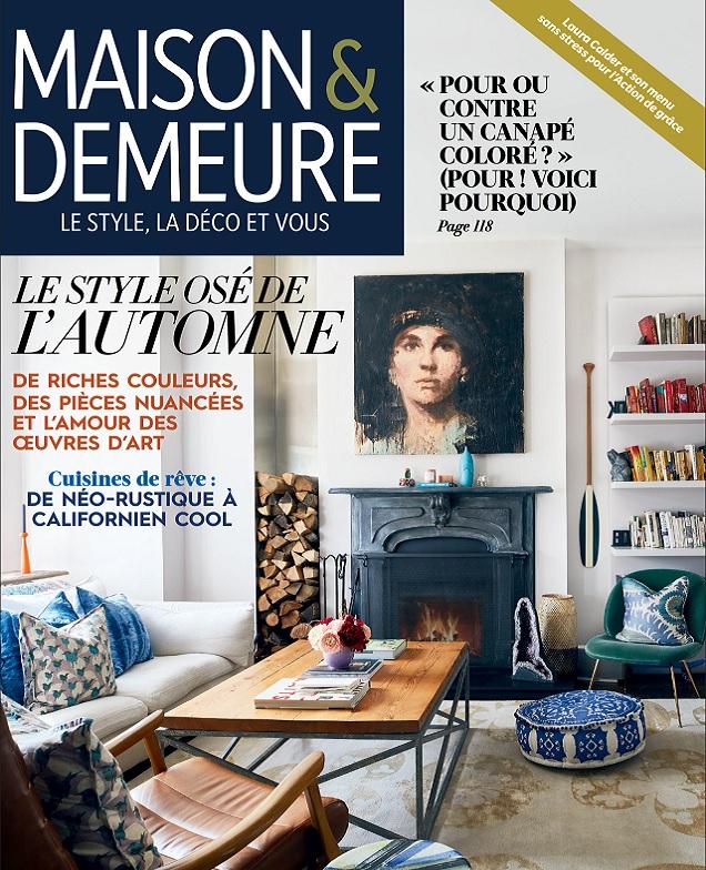 télécharger Maison et Demeure - Octobre 2017