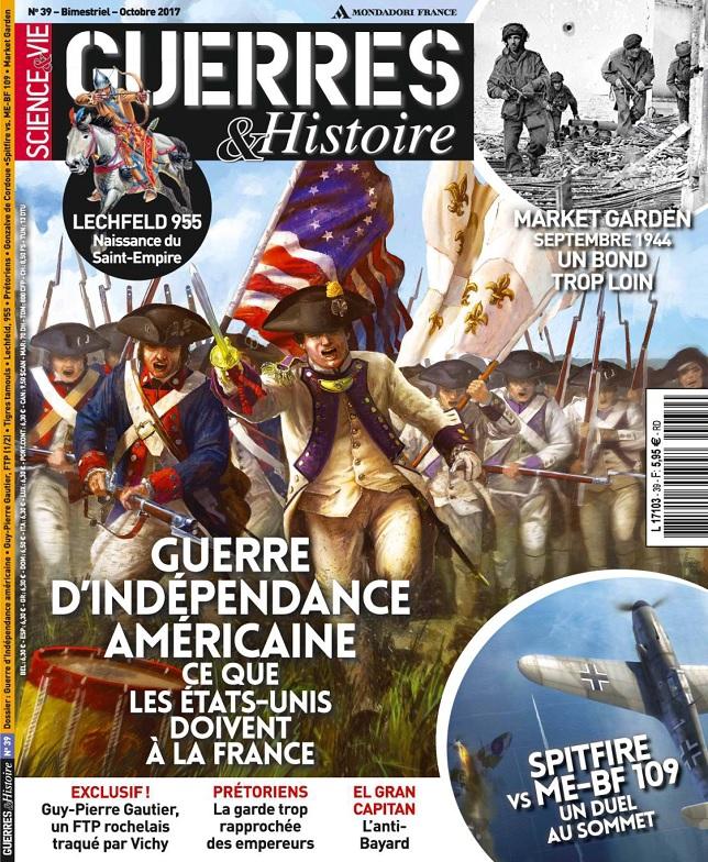 télécharger Science et Vie Guerres et Histoire N°39 - Octobre 2017