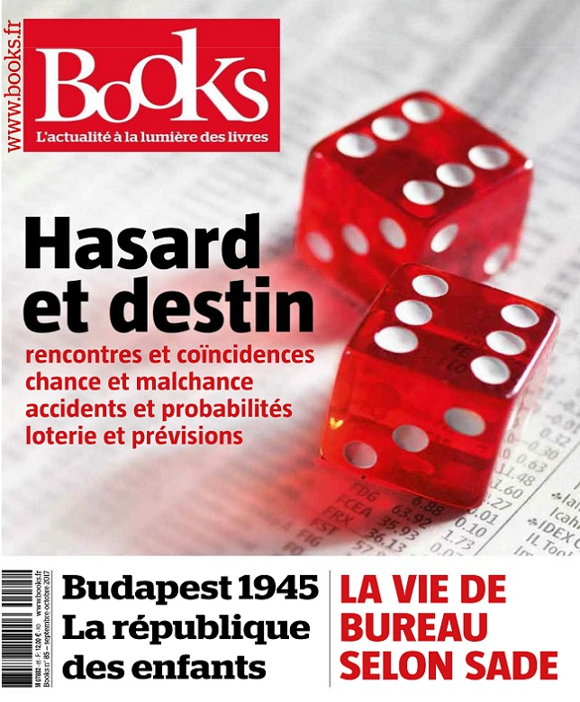 télécharger Books N°85 - Septembre-Octobre 2017
