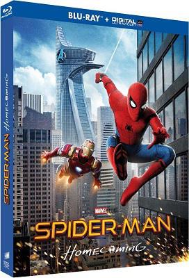 Spider-Man: Homecoming BLURAY 720p TRUEFRENCH
