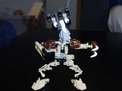 Les prototypes des générations Bionicle 171004055636122304