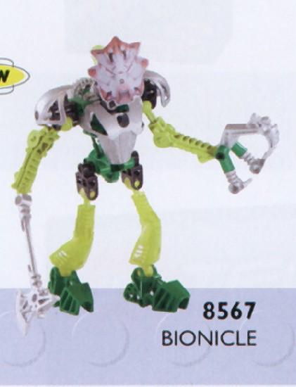 Les prototypes des générations Bionicle 171004061514188792