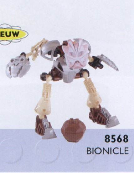 Les prototypes des générations Bionicle 171004061514422905