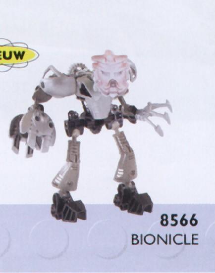Les prototypes des générations Bionicle 17100406151461576