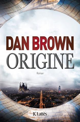Dan Brown - Origine (2017)
