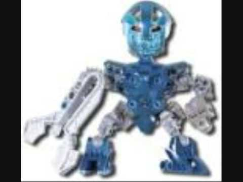 Les prototypes des générations Bionicle 17100406452595805