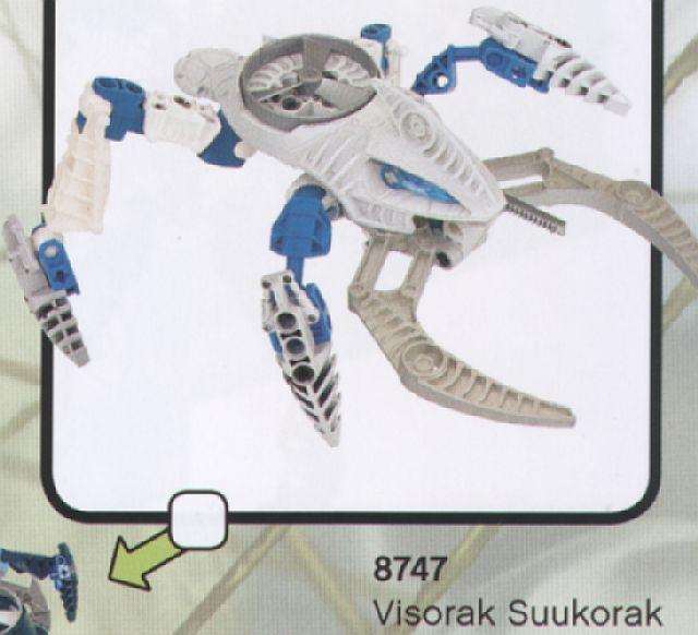 Les prototypes des générations Bionicle 171004070928796202