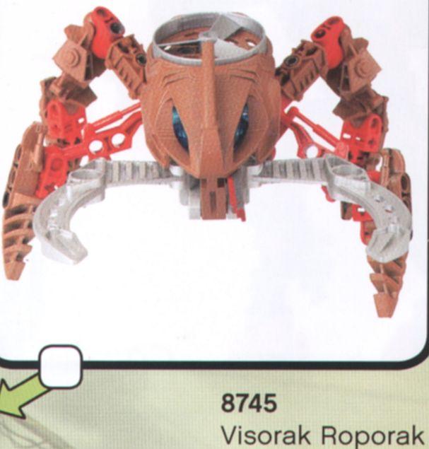 Les prototypes des générations Bionicle 171004070930560107