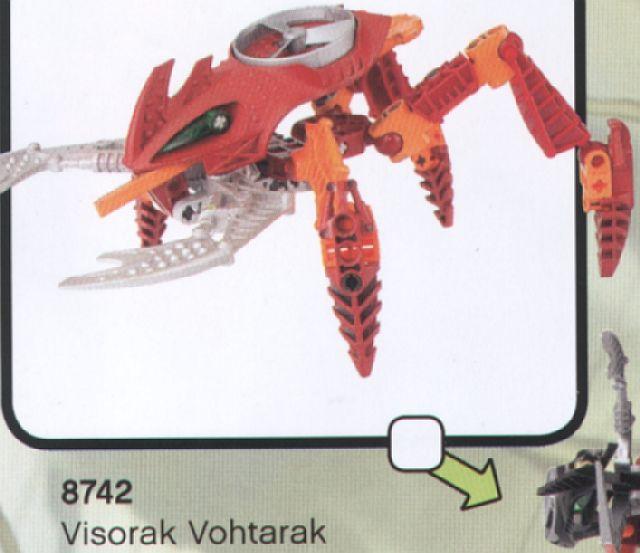 Les prototypes des générations Bionicle 171004070935416289