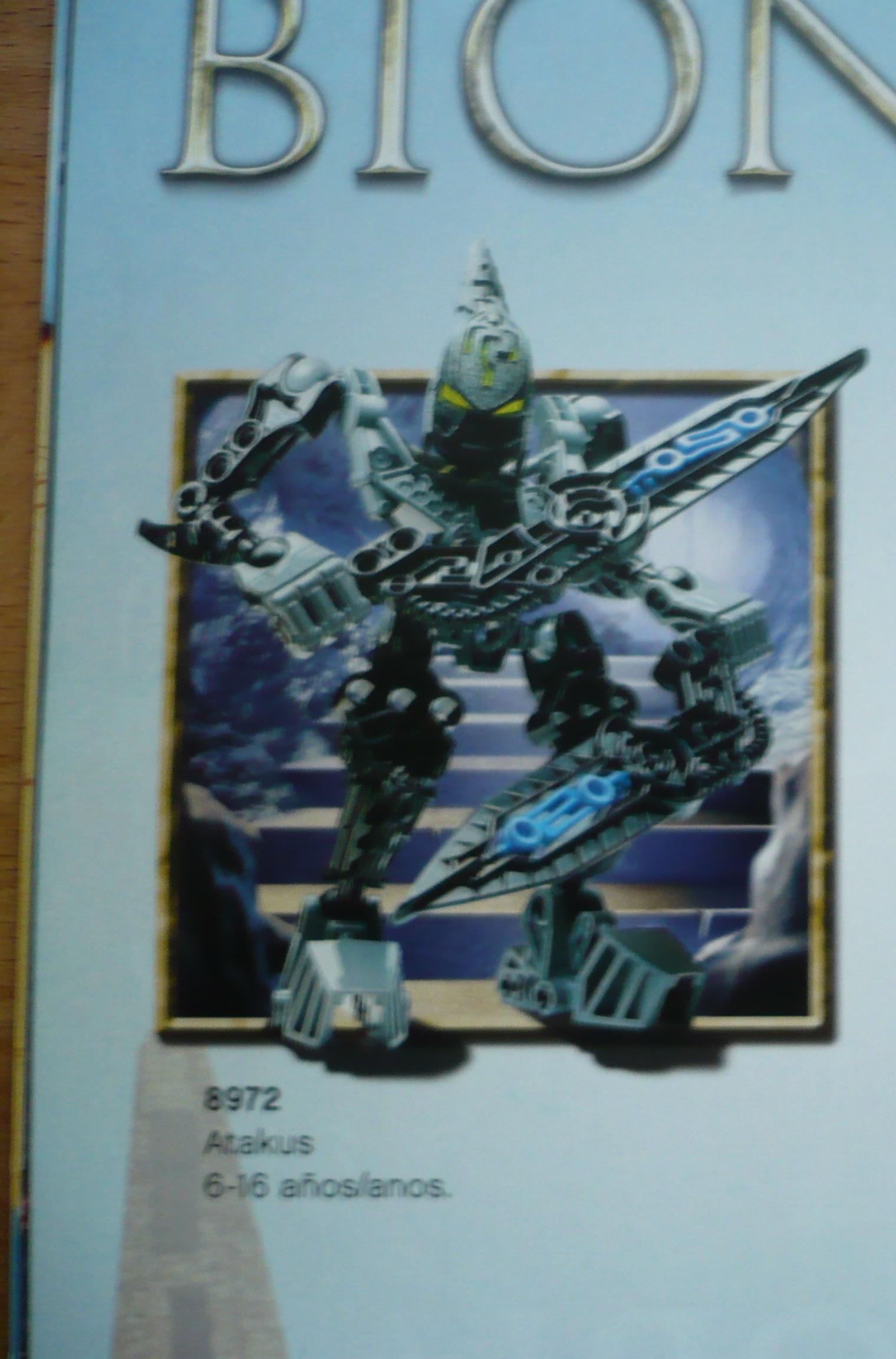 Les prototypes des générations Bionicle 171004085749988982