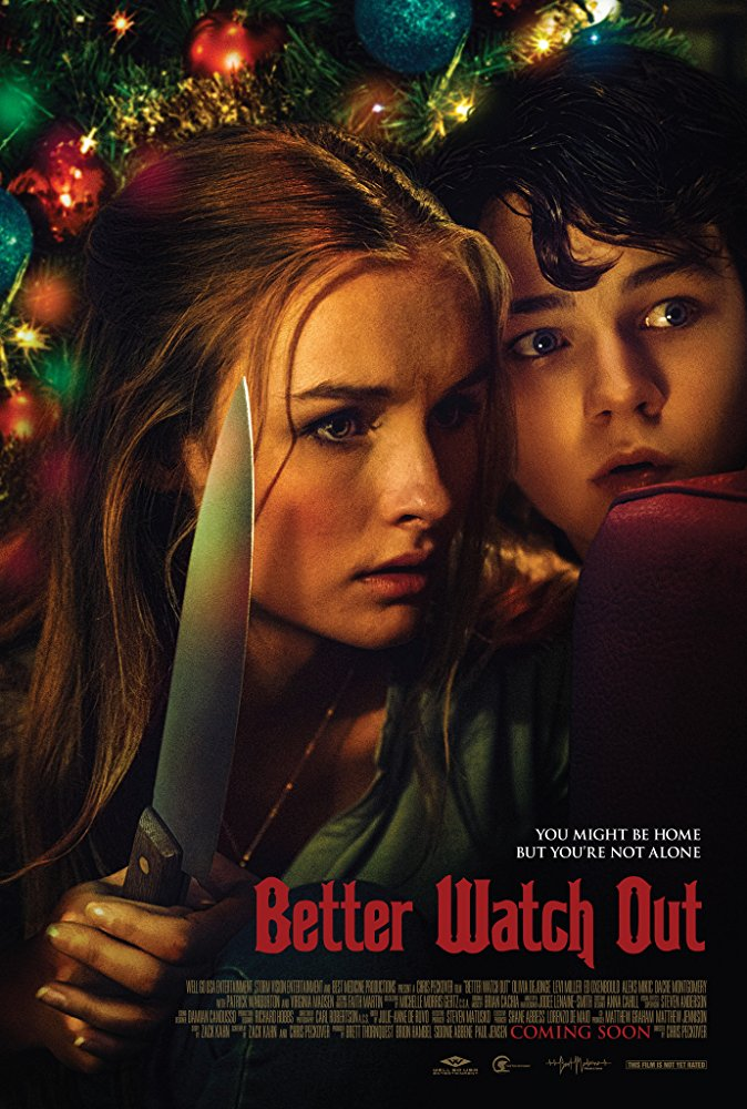 Better Watch Out (2017, Chris Peckover) 171004100117794633