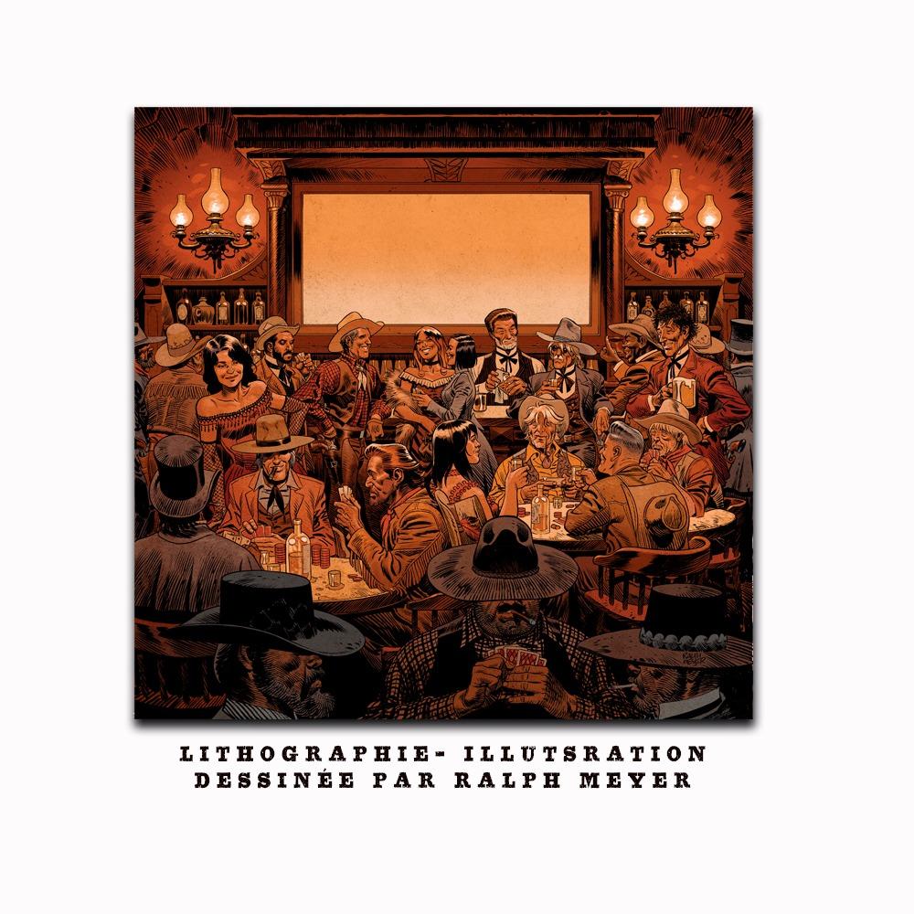 """Eddy Mitchell Sortie Album """"La Même Tribu""""  171005021450373091"""