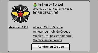 FBI OF [U.S.A] 171005034613345109