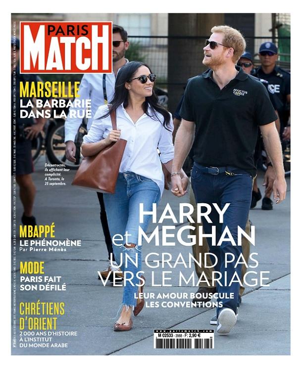télécharger Paris Match N°3568 Du 5 au 11 Octobre 2017