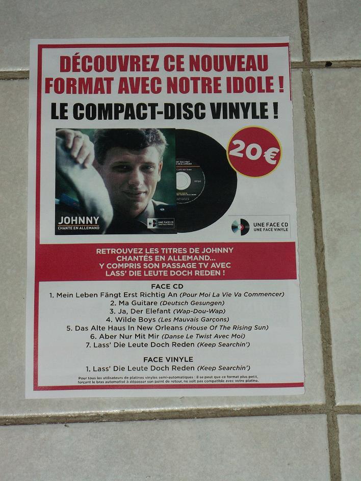 vinyle et CD 171005055441381757
