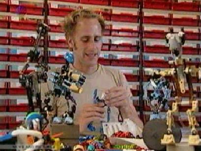 Les prototypes des générations Bionicle 17100511223197617