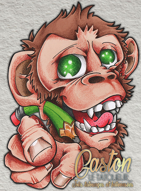 monkey_color
