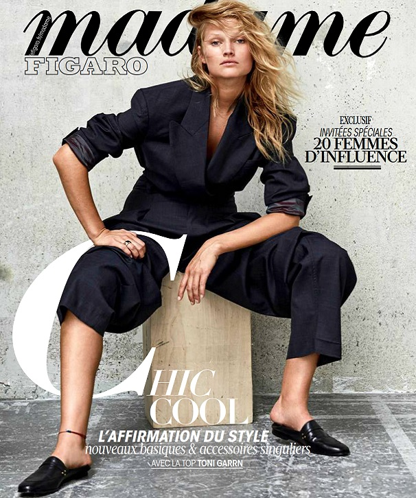 télécharger Madame Figaro Du 6 Octobre 2017