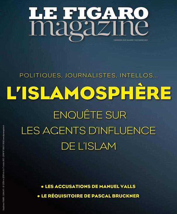 télécharger Le Figaro Magazine Du 6 Octobre 2017