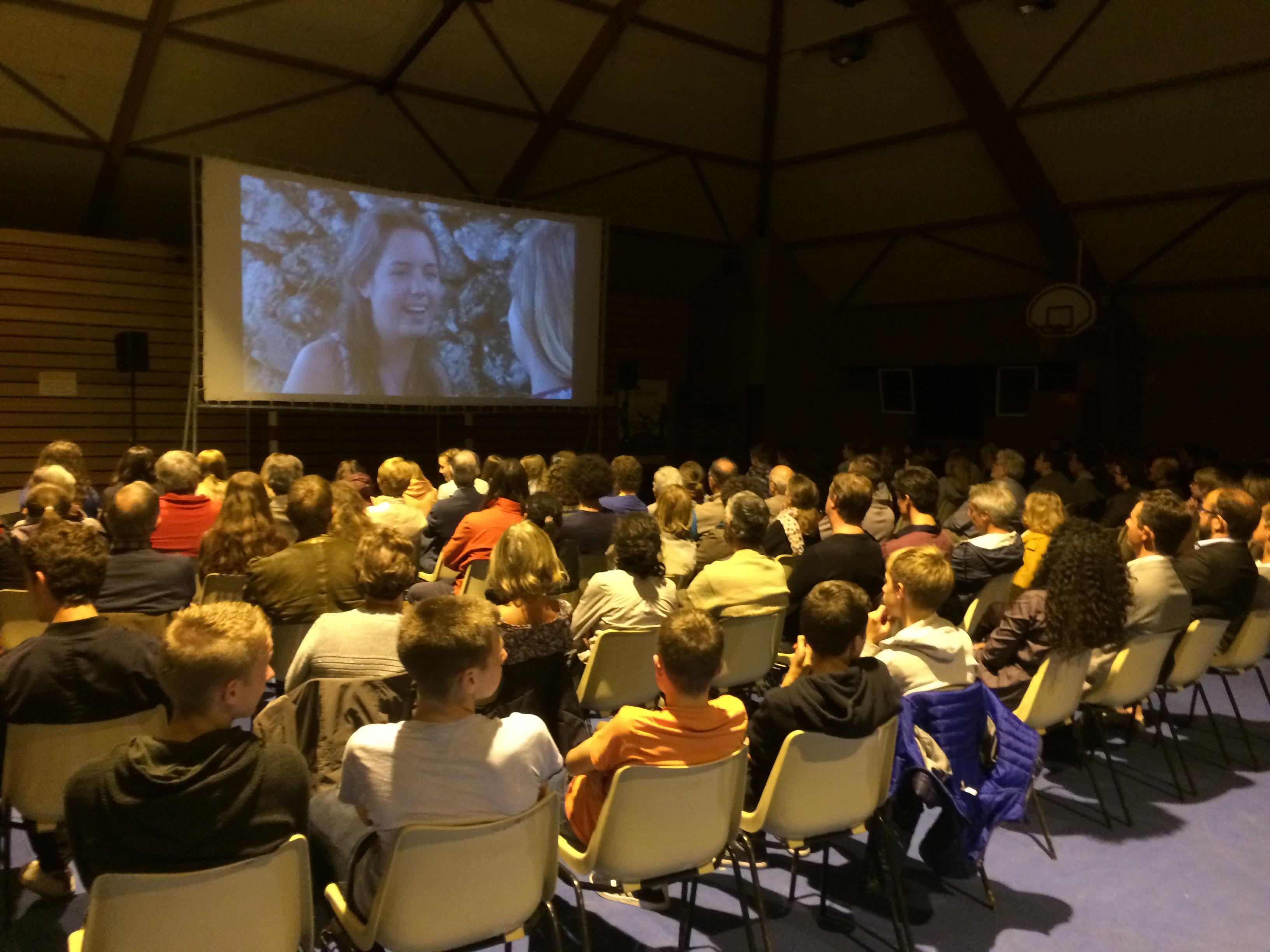 Programme Ciné-Citoyens avec A Petits Pas et Cinéligue