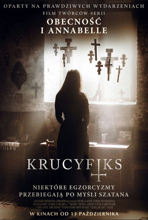 Krucyfiks / The Crucifixion