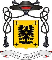 Arrivée du Père Boisbriand Vicaire Général de Bordeaux 171006083727147924