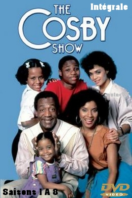 Cosby show [Ajout S08]
