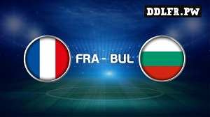 Bulgarie France Qualification coupe du monde 07 Octobre 2017 HDTV 720p