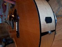 Gibson J100 Xtra de 2001 - Echangée, à fermer merci. Mini_1710080711405273