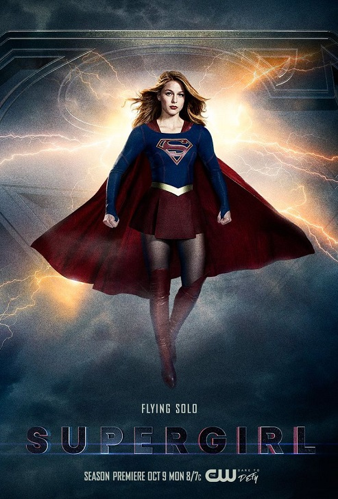Supergirl (2017) {Sezon 03} HDTV.XviD