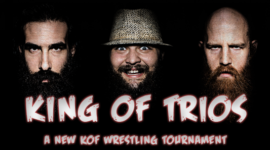 [2018] King Of Trios Tournament  171009094143912581
