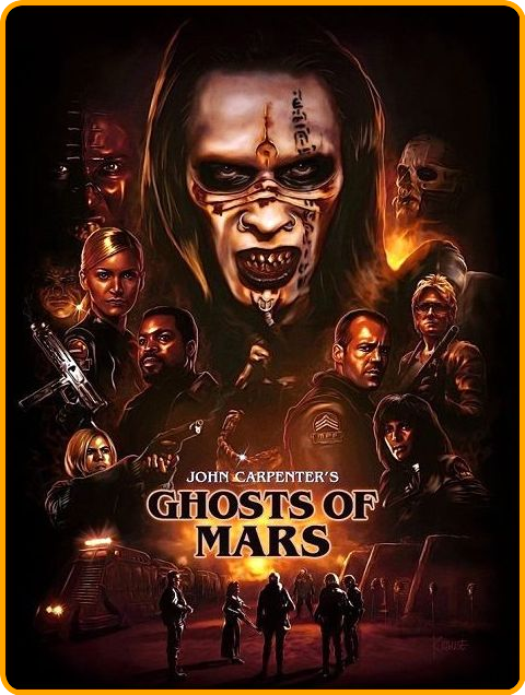 Ghosts Of Mars 2001 TRUEFRENCH DVDRip XviD AC3 Tetine