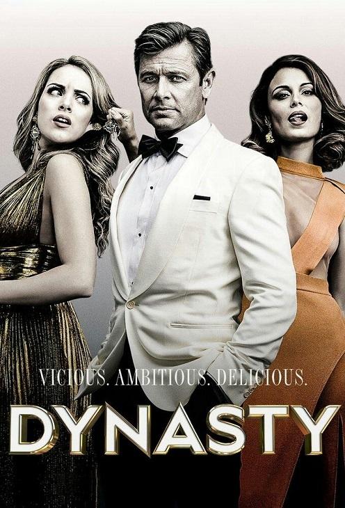 Dynastia / Dynasty (2017) {Sezon 01} HDTV.XviD