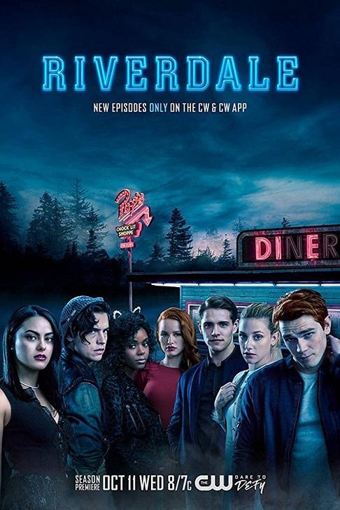 Riverdale (2017) {Sezon 02} PL.480p.NF.WEBRip.DD5.1.XviD-Ralf / Lektor PL