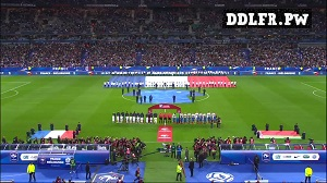 France Biélorussie Qualification coupe du monde 10 Octobre 2017 HDTV 720p