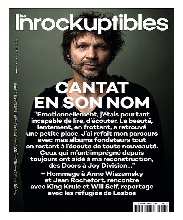 télécharger Les Inrockuptibles N°1141 Du 11 au 17 Octobre 2017