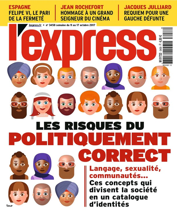 télécharger L'Express N°3458 Du 11 au 17 Octobre 2017