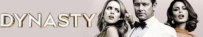 Dynasty season 3 Episode 1 [S03E01]