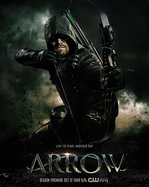 Arrow (2017) {Sezon 06} HDTV.XviD
