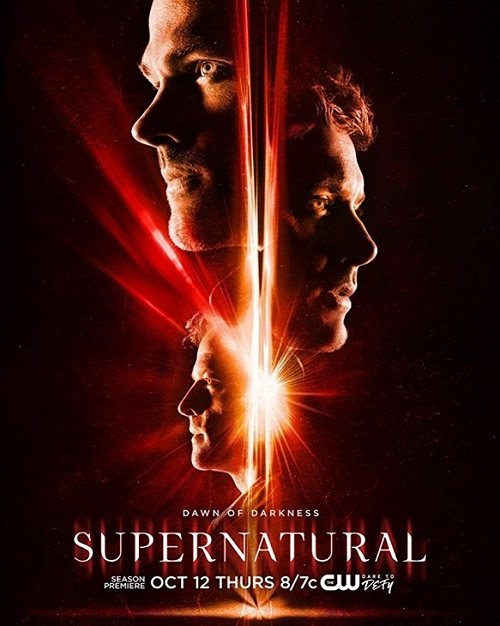 Nie z tego świata / Supernatural (2017) {Sezon 13} (Odcinki 01-13) PL.IVO.HDTV.XviD-SP [Lektor PL-IVO]