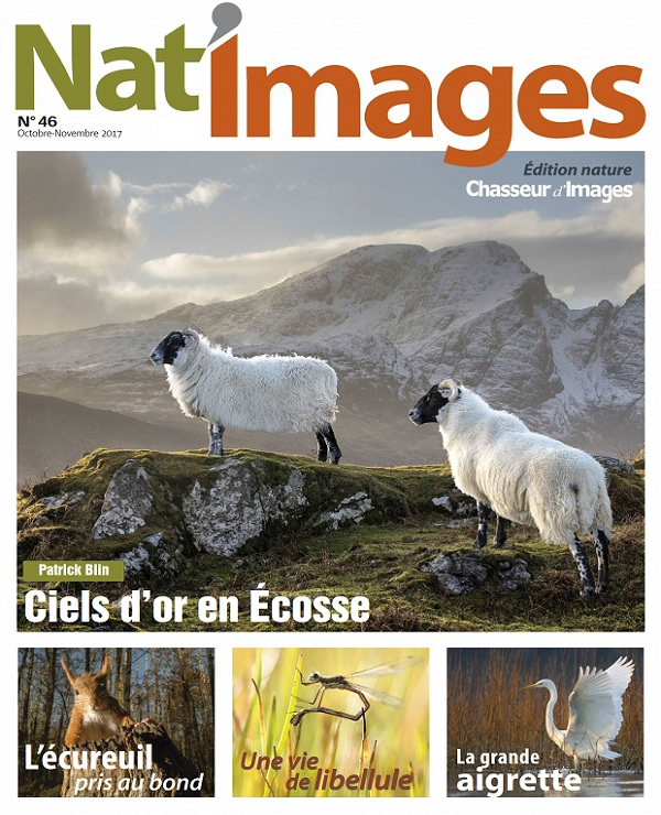 Nat Images N°46 - Octobre-Novembre 2017