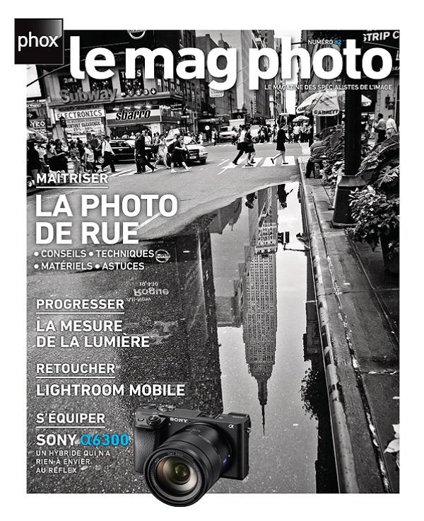 télécharger Le Mag Photo N°2 - Octobre 2017